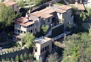 from lebron mansions to camille grammer estate the