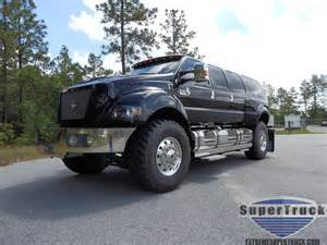 Full Bed In A Bag Black Knight Xuv F650 Supertrucks