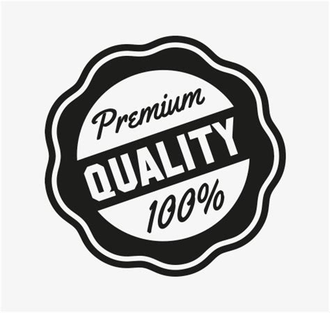 high quality clipart high quality badge material creative retro badge