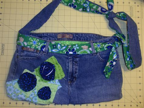 pattern for a blue jean purse how to make a jean purse 19 diys guide patterns