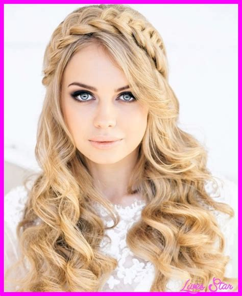 Wedding Hairstyles For Guests by Hairstyles For Wedding Guests Livesstar