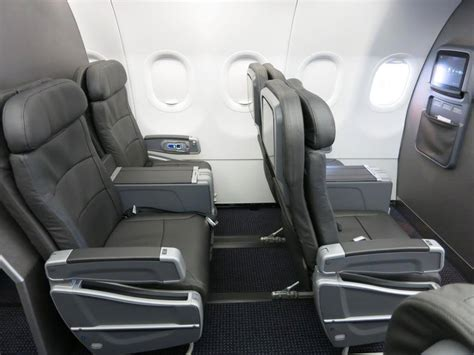 american airlines seating options us airways a319s will be getting new seats legroom