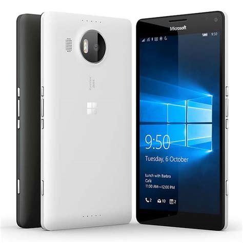 Microsoft Lumia Windows Phone microsoft lumia 950 xl flagship windows phone with