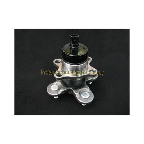 Wheel Bearing Myvi Rear Wheel Bearing Hub For Perodua Myvi Abs