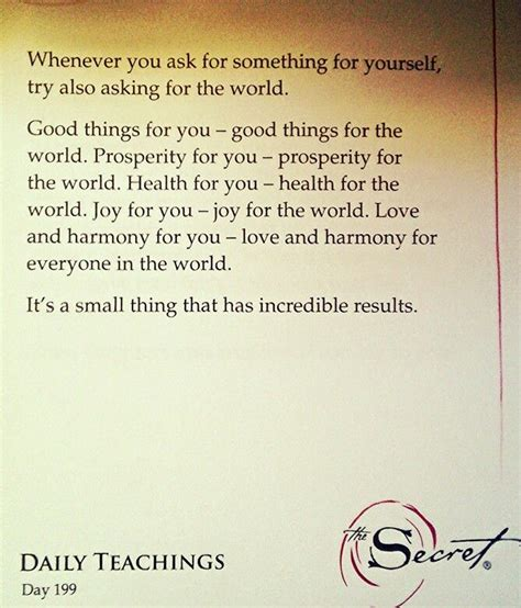 the secret daily teachings daily teachings the secret law of attraction spirituality teaching