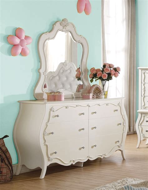 good twin bedroom furniture sets on pearl white youth twin elaine kids traditional 4 pc pearl white upholstered twin