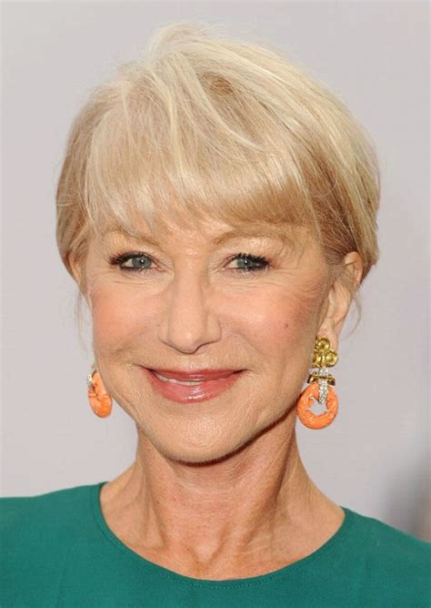 hair color for thinning hair over 50 top 10 short hairstyles for women over 50 with fine hair
