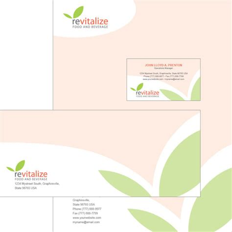 business card letterhead envelope template free indesign templates business cards letterheads and envelopes designfreebies