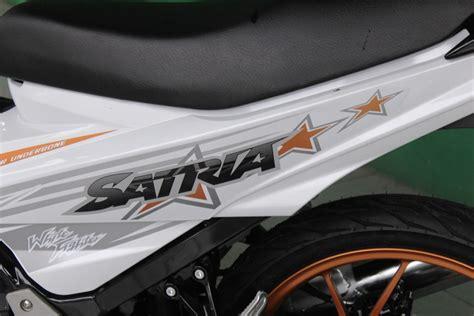 Alarm Suzuki Satria galeri suzuki satria fu white fighter agoey s weblog