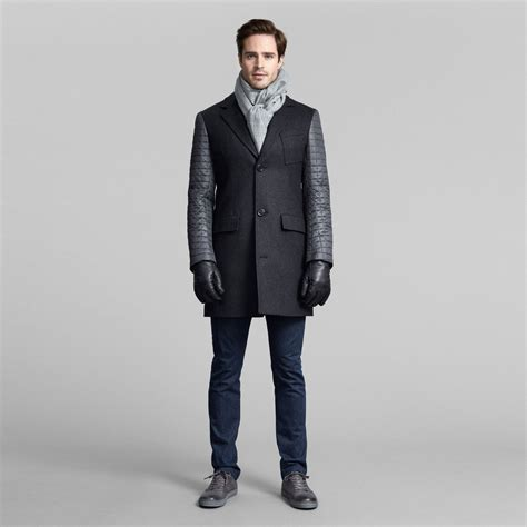 menswear denim winter 2015 trends fashion winter 2017 men