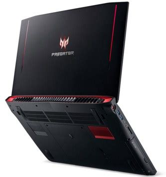 Dan Spesifikasi Laptop Acer Predator 17 spesifikasi dan harga acer predator 17 laptop gaming spek tinggi 2016 klikponsel