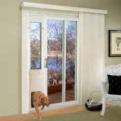 In Glass Pet Door Diy Doggie Doors For Sliding Glass Doors Build In Installation