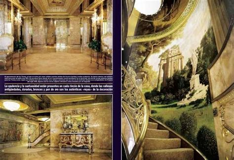 donald trump apartment donald trump apartment home opulently speaking pinterest
