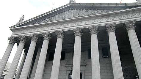 New York County Supreme Court Search Order New York County Supreme Court Building At 60 Centre Italians79 In