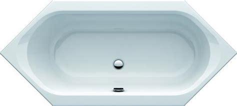 sanibel badewanne badshop veith sechseck badewanne acryl one 190x85cm