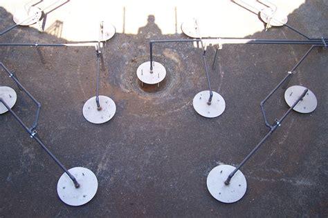 wastewater sludge tank mixer pulsair systems