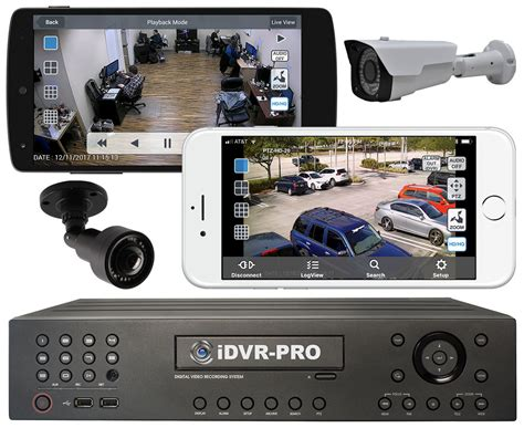 Cctv Mobil does my cctv dvr support remote viewing from mobile