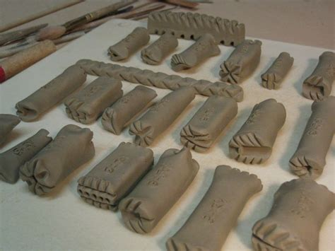 Handmade Pottery Tools - related keywords suggestions for handmade pottery ideas