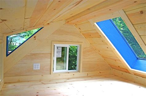 Sweet Loft Molecule Tiny Homes My Tiny Abode Pinterest Molecule Tiny Houses
