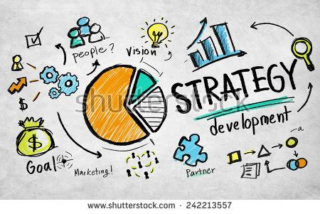 Office Desk Organization Ideas Operations Planning Stock Images Royalty Free Images