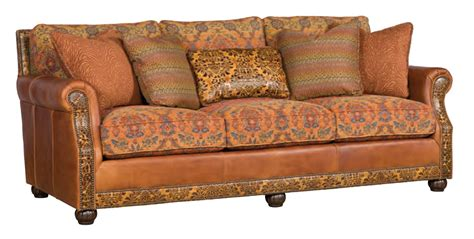 King Hickory Juliana Sofa King Hickory Sofa