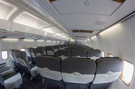 International Jet Interiors by Image Gallery Aircraft Interiors International