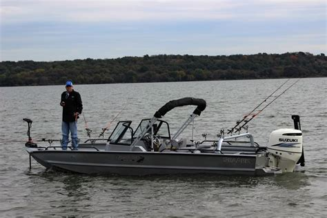 seaark catfish boats seaark cat rack and catfish boat road racks do you need one
