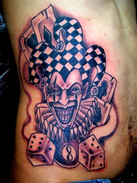 tattoo old school joker significado real da tatuagem de coringa significado de