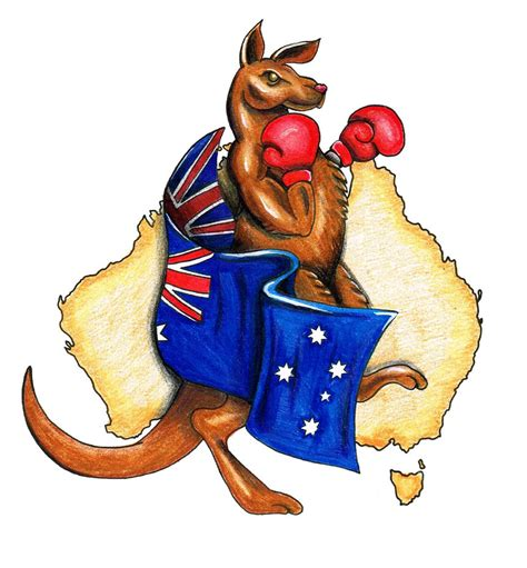 australian patriotic tattoo by sur mata on deviantart