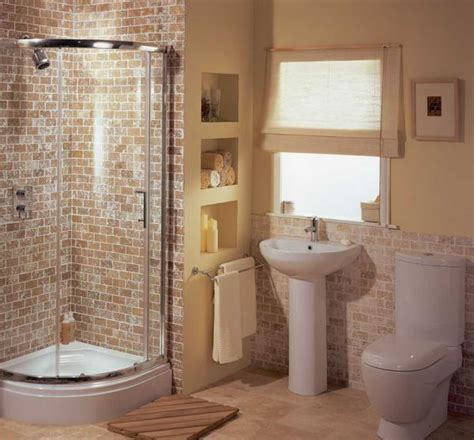 Small Bathroom Ideas With Shower by 56 Small Bathroom Ideas And Bathroom Renovations
