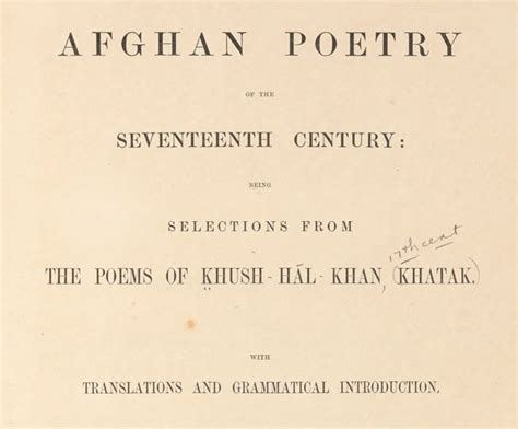 themes of 17th century english poetry afghan poetry of the seventeenth century world digital