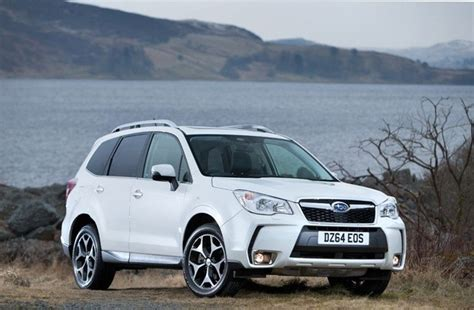 best family 4x4 subaru forester wins best family 4x4 title