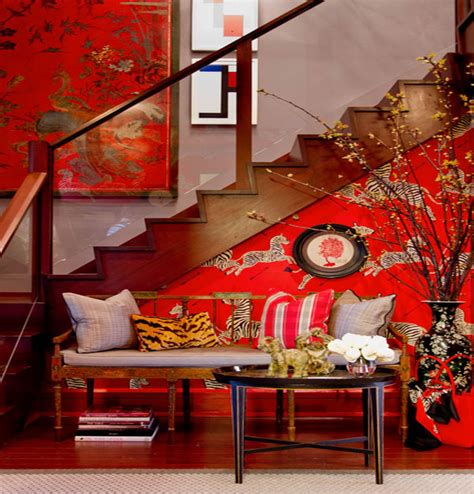 decor ideas featuring inspiration from asia
