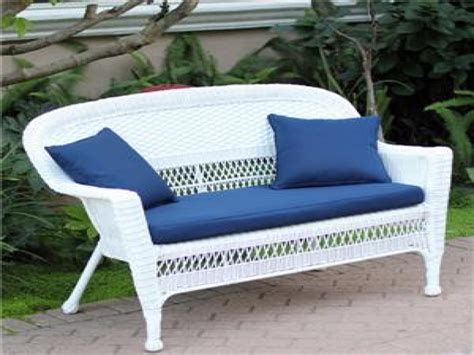 Cheap Wicker Patio Furniture by White Wicker Resin Outdoor Furniture Discount Wicker
