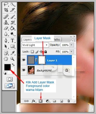 Filter Hangon Yang Yp 06 Filter Gantung cara mudah menghaluskan wajah di photoshop tutorial