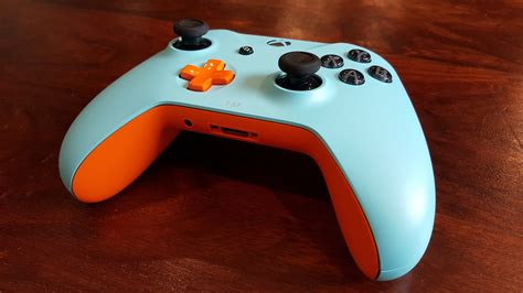 Xbox One S Controller xbox one s controller review new features and custom