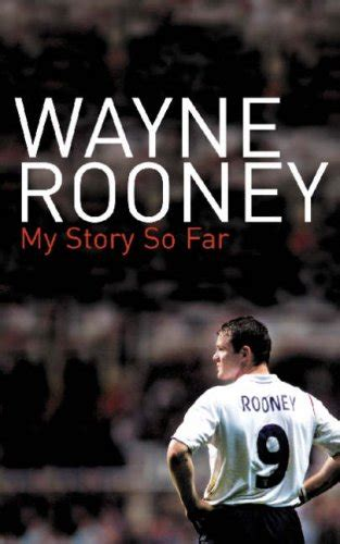 a in football my autobiography books wayne rooney biography biography