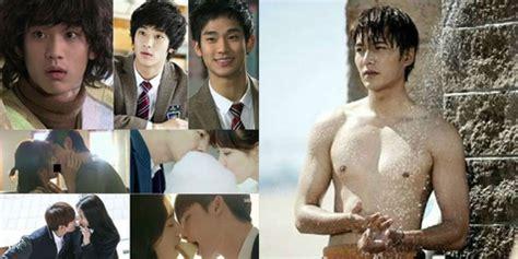 film korea sedih banget kim soo hyun fakta fakta cerita drama korea pasti kamu