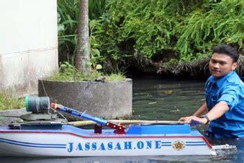 membuat robot pengintai remaja indonesia buat robot pengintai bawah air kabar