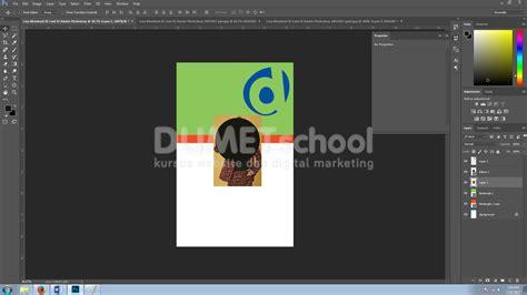 membuat id card cjr cara membuat id card edit cara membuat id card di adobe