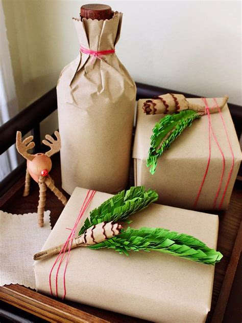 creative ways to wrap christmas gifts unique and creative ideas for wrapping gifts burger