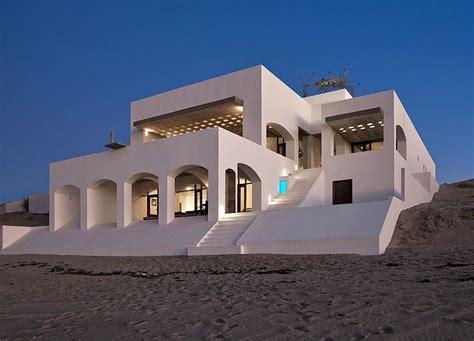 mexican house design neocribs modern mexican house design casa del nido
