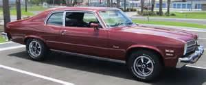 1973 Pontiac Ventura Hatchback 1973 Pontiac Ventura 2dr Coupe