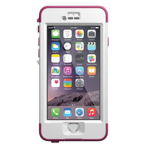 h iphone 6 lifeproof n 252 252 d for iphone 6 77 50362 b h photo
