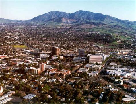 concord ca best downtowns in northern california san jose