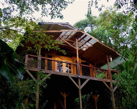 treehouse community insider s guide to costa rica s best eco lodges and hotels