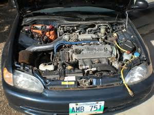 2005 honda civic ex engine specs