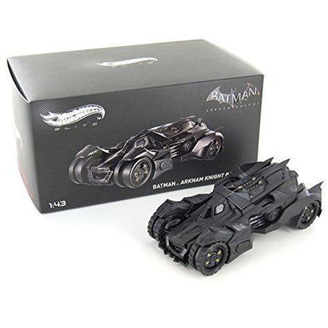 Diecast Hotwheels Batman The Bat Ah118 batman vs superman batmobile 1 18 scale wheels elite
