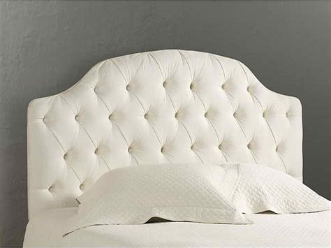 bedroom king size tufted headboard make your own