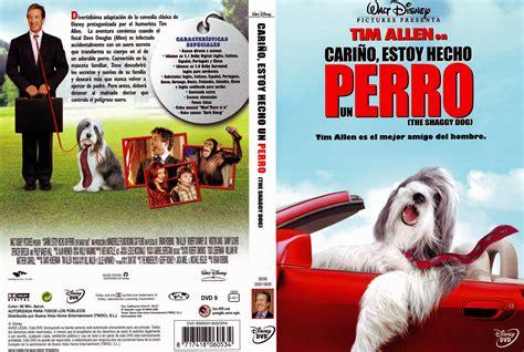trailer de la pelicula estoy hecho un animal en espanol howard car 225 tula caratula de cari 241 o estoy hecho un perro the